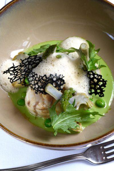 Luberon - Isle sur la sorgue - hôtel - luxe - Vaucluse - restaurant- terrasse - bistronomique